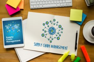 supply management software