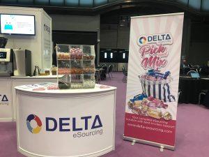 Delta Pick & Mix