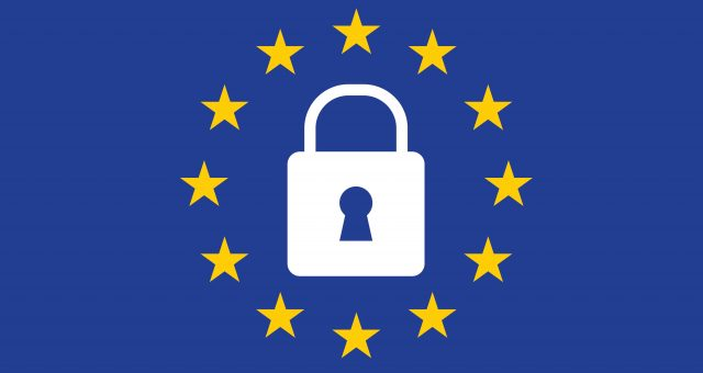 GDPR - Contract Management Software