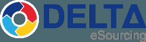 Delta eSourcing Logo