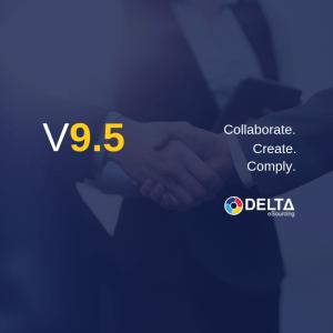 Delta eSourcing V9.5