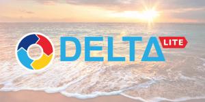 Delta Lite Logo