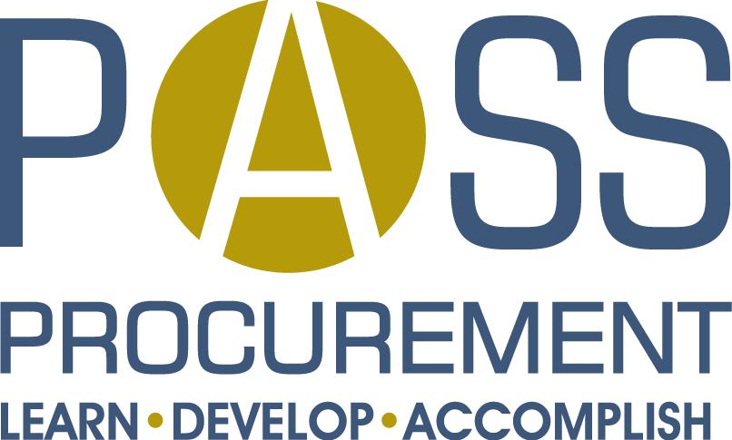 PASS Procurement Logo