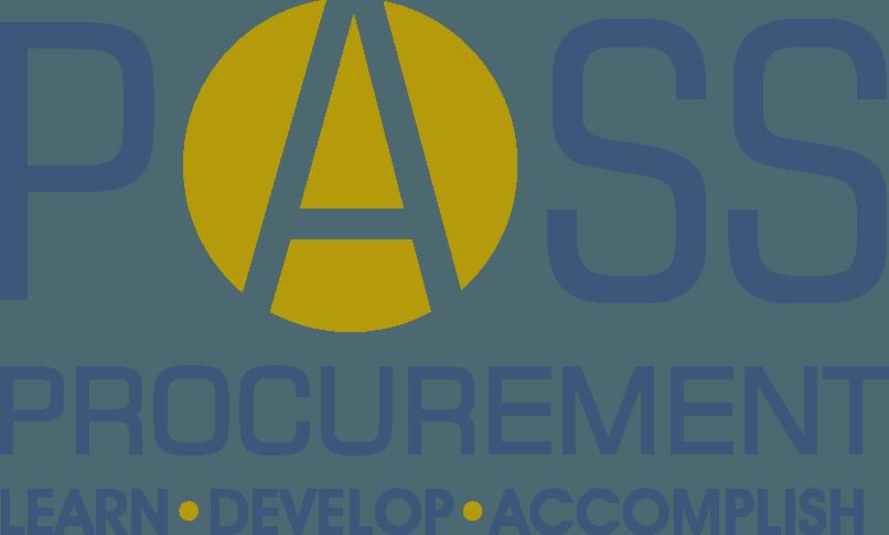 PASS Procurement Logo